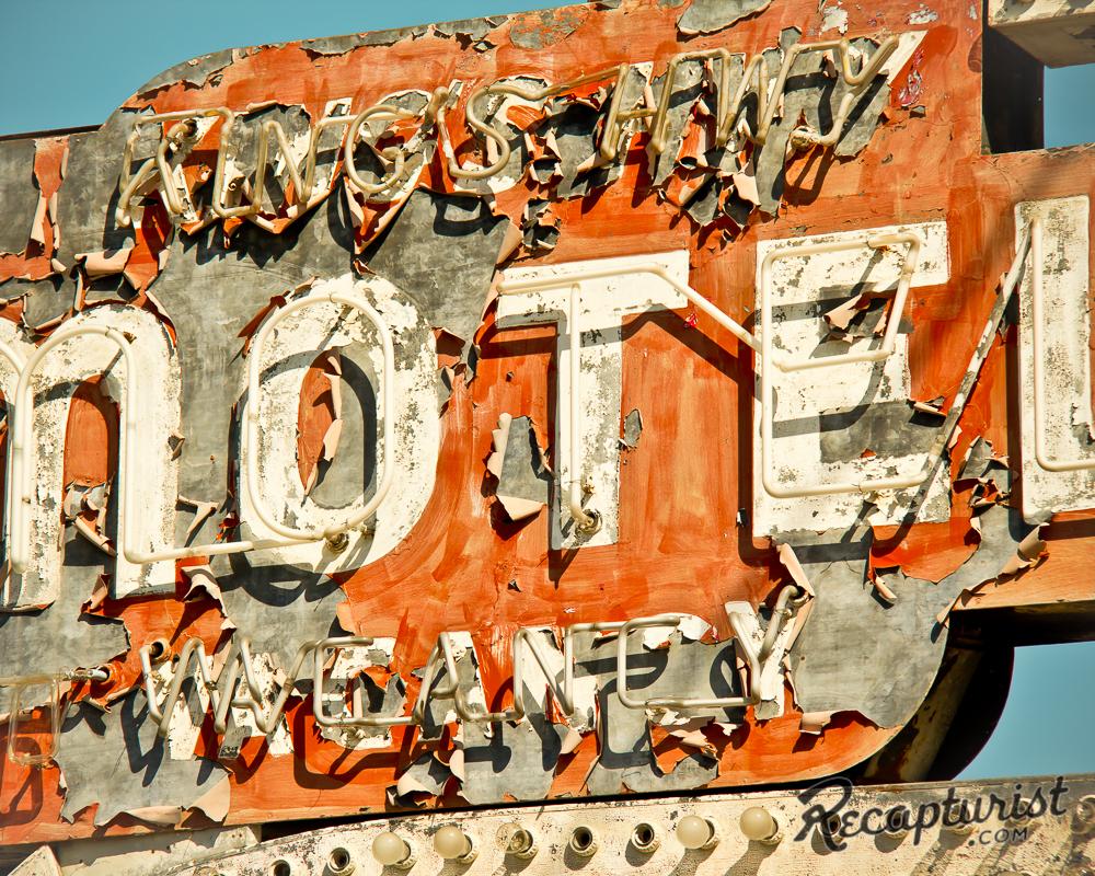King's Hi-Way Motel - Santa Clara, CA