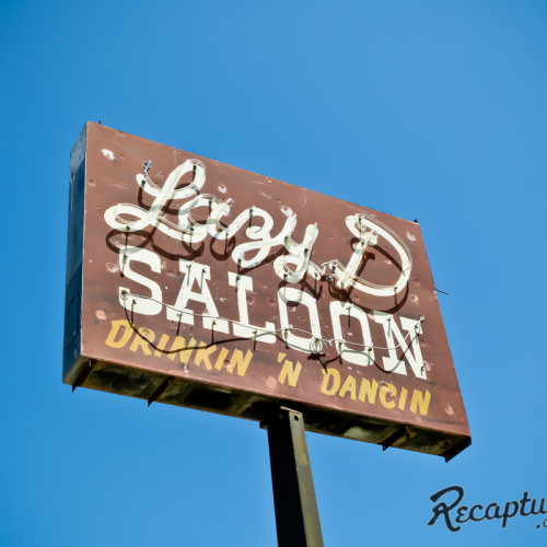 Lazy D Saloon - Yankton, SD