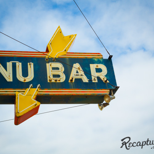Nu-Bar (Valley City, ND)
