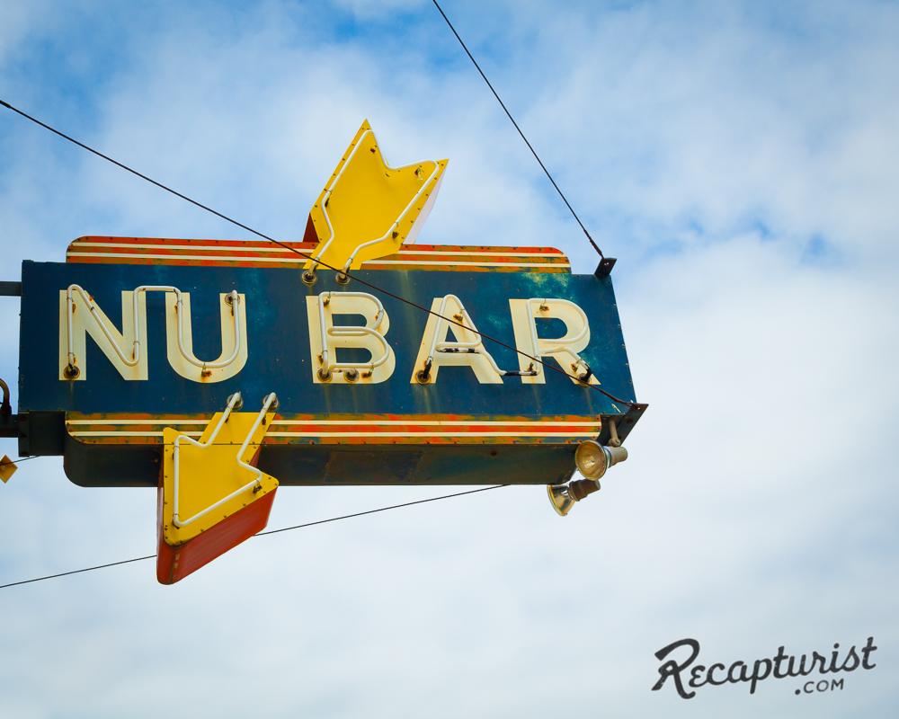 Nu-Bar (Valley City, ND)