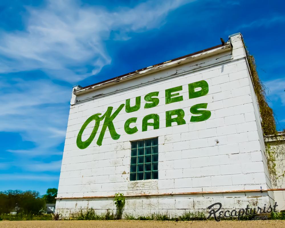 OK Used Cars - Cannon Falls, MN