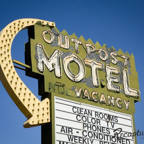 Outpost Motel (Henderson, NV)