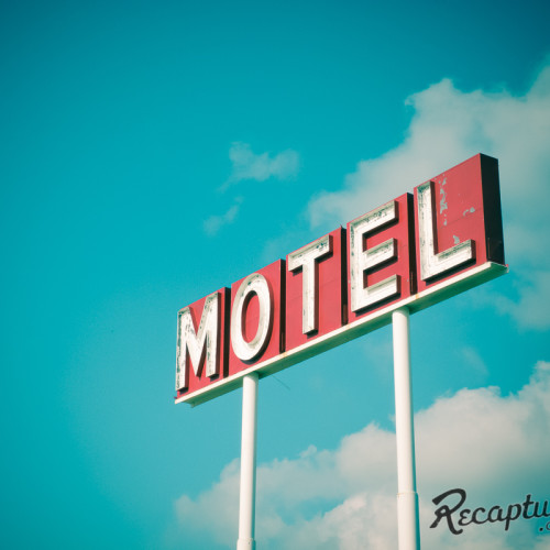 Interstate Motel - Central Iowa