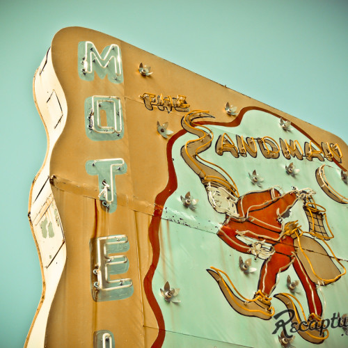 Sandman Motel - St. Petersburg, FL