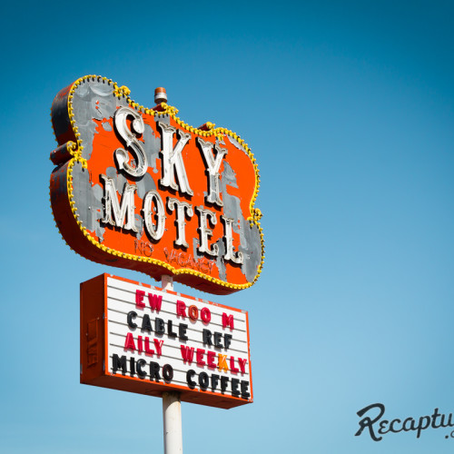 Sky Motel (Henderson, NV)