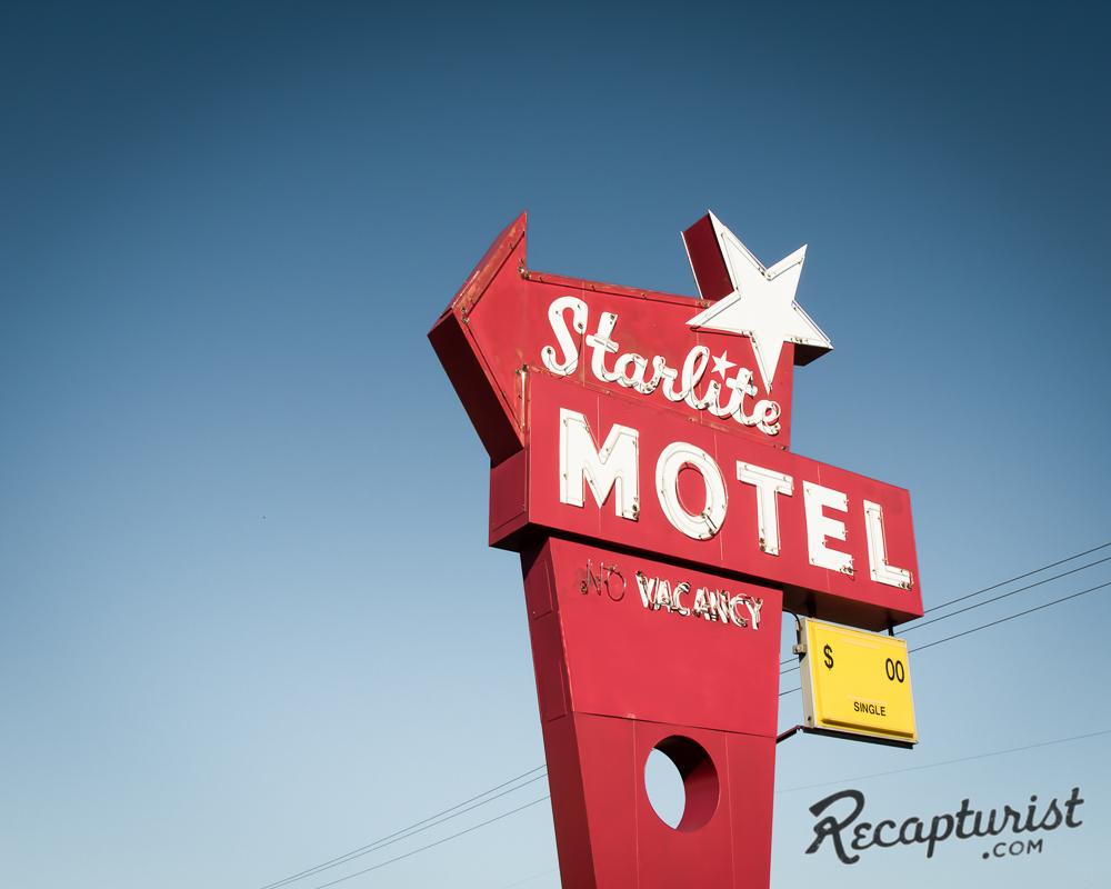 Starlite Motel (Minneapolis, MN)