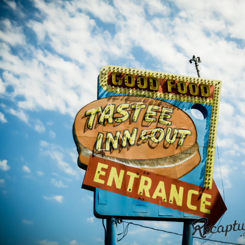 Tastee Inn & Out (Lincoln, NE)