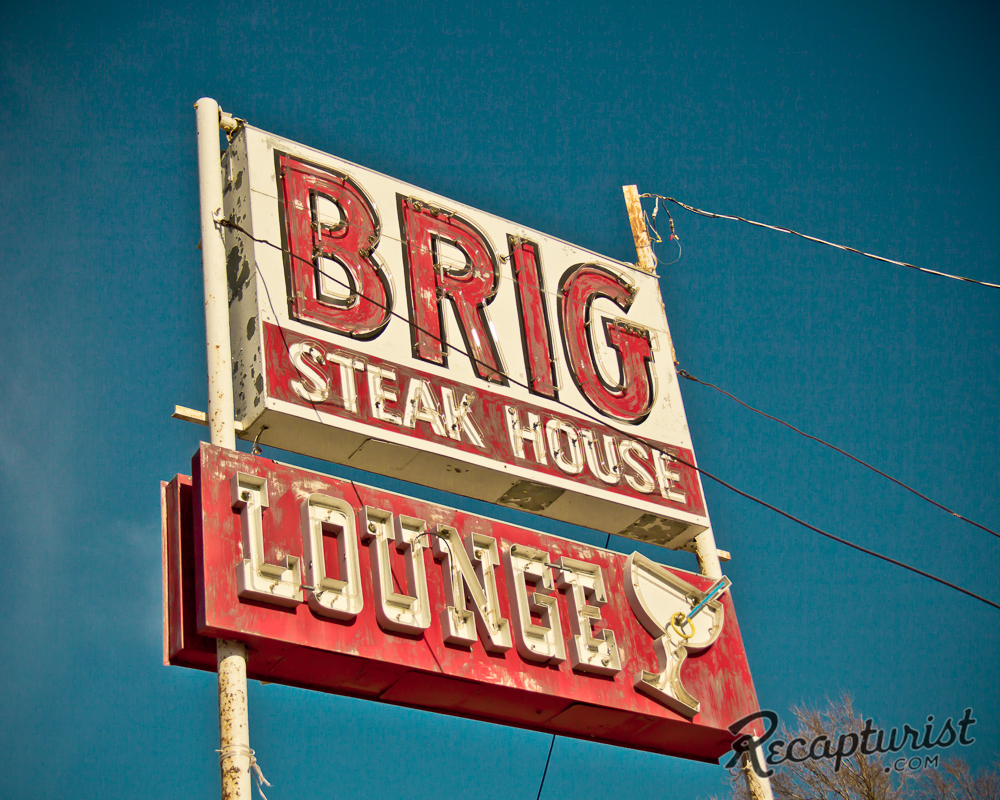 The Brig (Mitchell, SD)