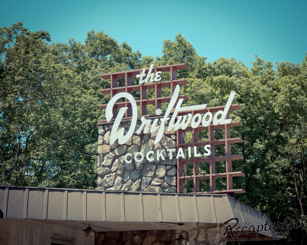 The Driftwood (Ligonier, PA)