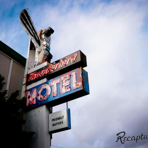 Thunderbird Motel (Seattle, WA)