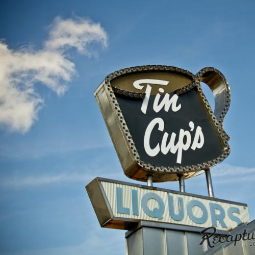 Tin Cup's (St. Paul, MN)