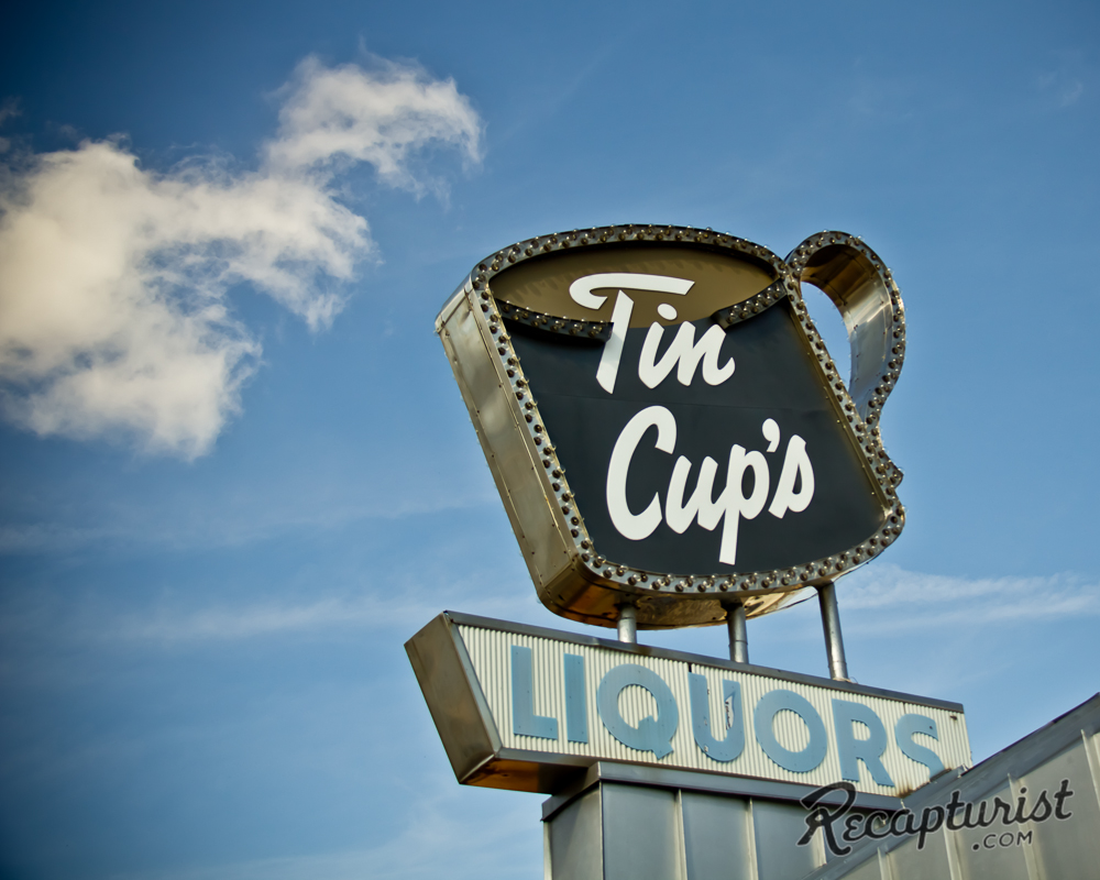 Tin Cup's (St. Paul, MN)