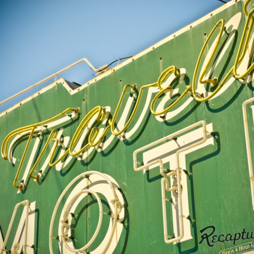 Travelier Motel - Macon, MO