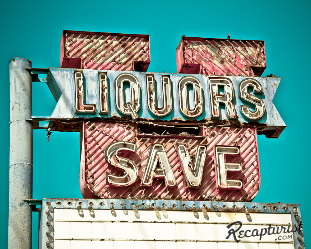 U-Save Liquors - Redwood City, CA