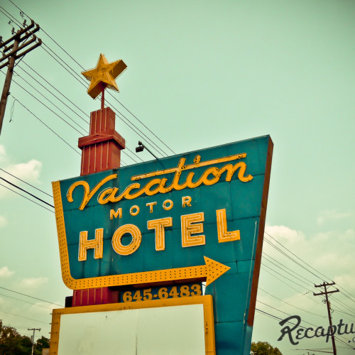 Vacation Motor Hotel (Clarksville, TN)